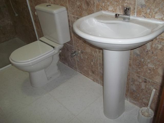 Pia De Banheiro Em Granito E Cuba Deca Com Soleira Pictures to pin on Pinterest # Banheiro Decorado Com Pia De Granito